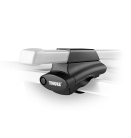Thule Thule Crossroad Railing Foot Pack 450