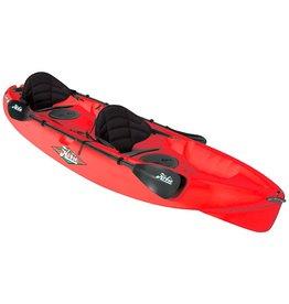 Hobie Hobie Kona Deluxe Kayak - Hibiscus