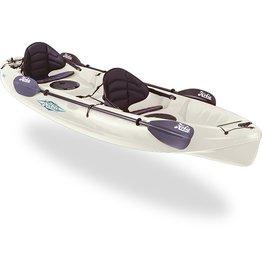 Hobie Hobie Kona Base Kayak - Ivory Dune