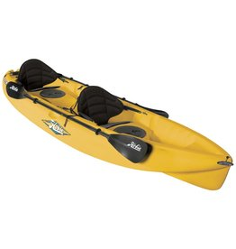 Hobie Hobie Kona Deluxe Kayak - Papaya