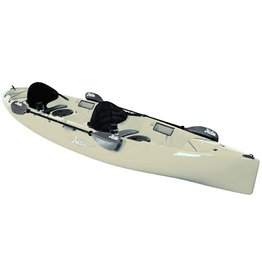 Hobie Hobie Odyssey Kayak - Ivory Dune