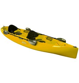 Hobie Hobie Odyssey Kayak - Papaya