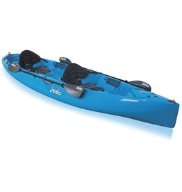 Hobie Hobie Odyssey Kayak - Blue