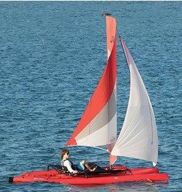 Hobie Hobie Spinnaker Kit for the Hobie Adventure Island Kayak