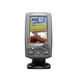 Lowrance Electronics Lowrance Hook 4 DSI Fishfinder/Chartplotter