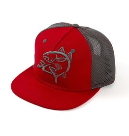 Hobie Hobie Hat, Red, Redfish