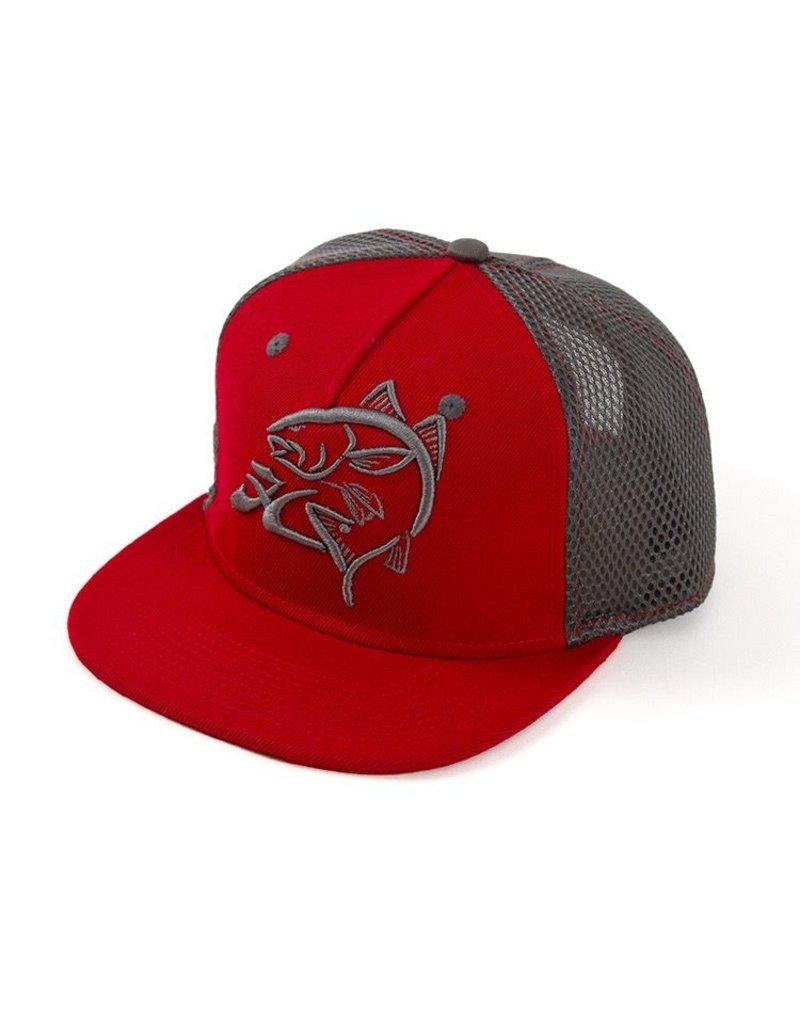 Hobie HAT, HOBIE RED REDFISH