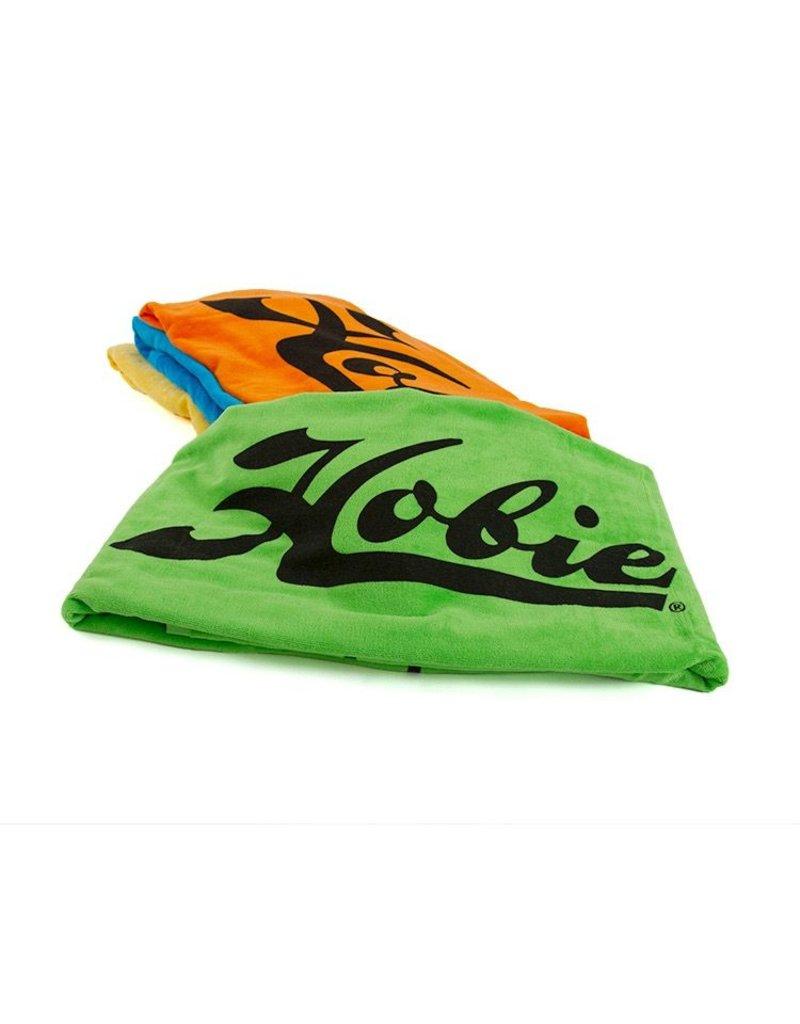 Hobie HOBIE BEACH TOWEL-LIME