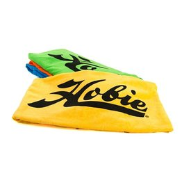 Hobie HOBIE BEACH TOWEL-YELLOW