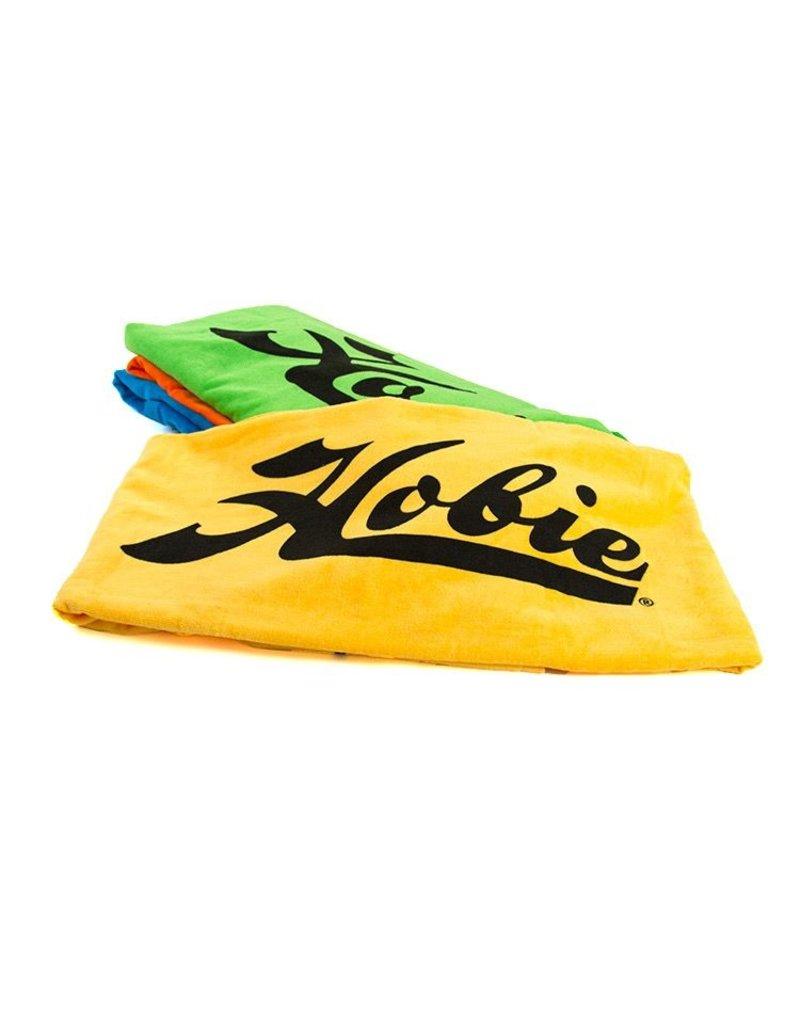 Hobie HOBIE BEACH TOWEL-YELLOW