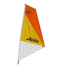 Hobie Hobie Sail Kit for Hobie Kayaks Papaya over Orange