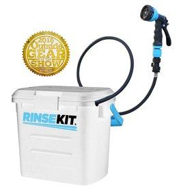 Rinse Kit Rinse Kit - White