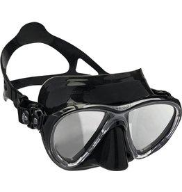 Cressi Cressi Big Eyes Evolution Mask Black HD Mirror Lens