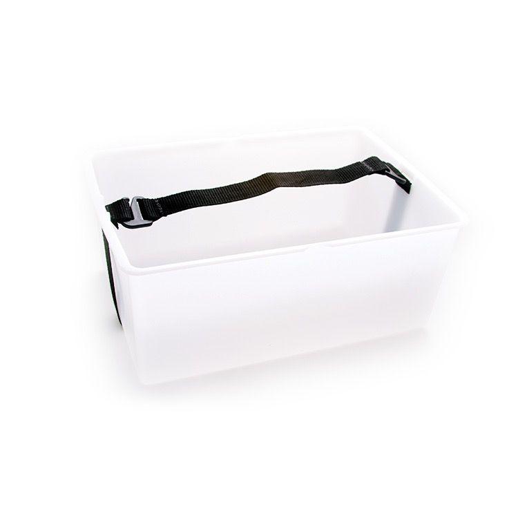 Hobie Hobie Bucket for use in the Hobie rectangular hatch