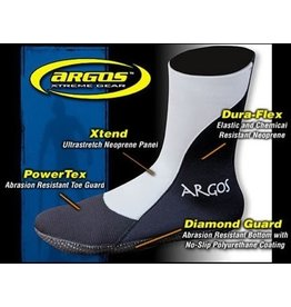Argos Argos Stealth Booties 2mm & 4mm