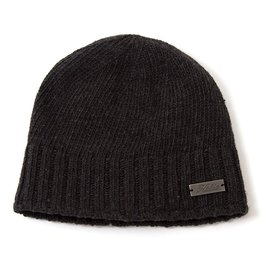 Hobie Hobie Beanie, Black, Fleece-Lined