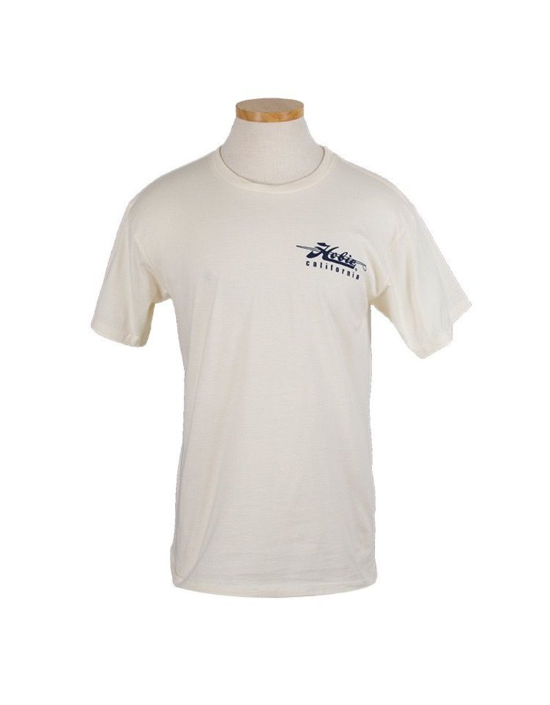 Hobie Hobie California Short Sleeve TShirt