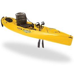 Hobie Hobie Revolution 11 Kayak - Papaya