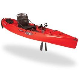 Hobie Hobie Revolution 11 Kayak - Hibiscus