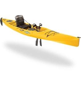 Hobie Hobie Revolution 16 Kayak - Papaya