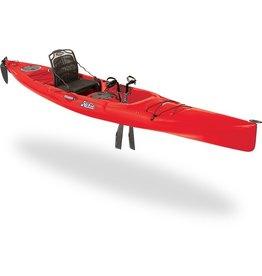 Hobie Hobie Revolution 16 Kayak - Hibiscus
