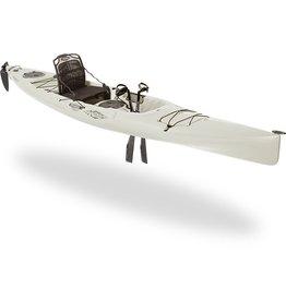 Hobie Hobie Revolution 16 Kayak - Ivory Dune
