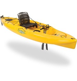 Hobie Hobie Outback Kayak - Papaya