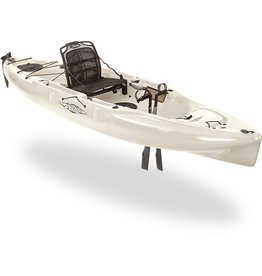 Hobie Hobie Outback Kayak - Ivory Dune