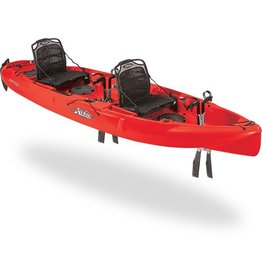 Hobie Hobie Outfitter Kayak - Hibiscus