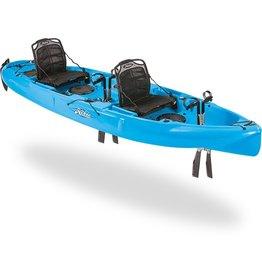 Hobie Hobie Outfitter Kayak - Blue