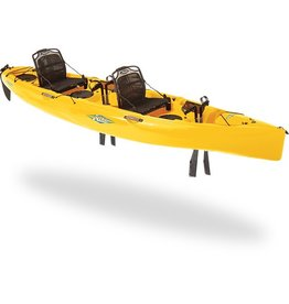 Hobie Hobie Oasis Kayak - Papaya
