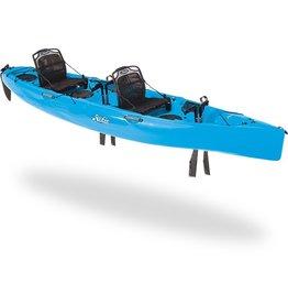 Hobie Hobie Oasis Kayak - Blue