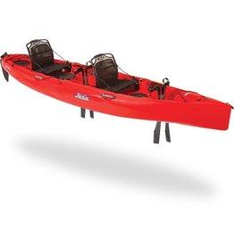 Hobie Hobie Oasis Kayak - Hibiscus