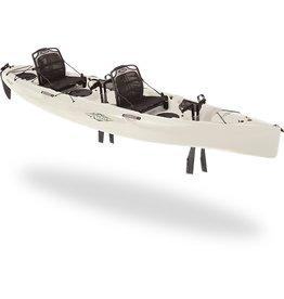 Hobie Hobie Oasis Kayak - Ivory Dune