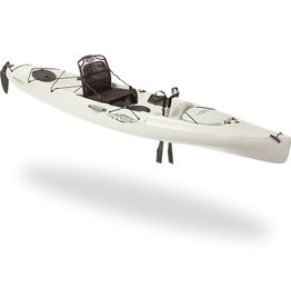 Hobie Hobie Revolution 13 Kayak - Ivory Dune