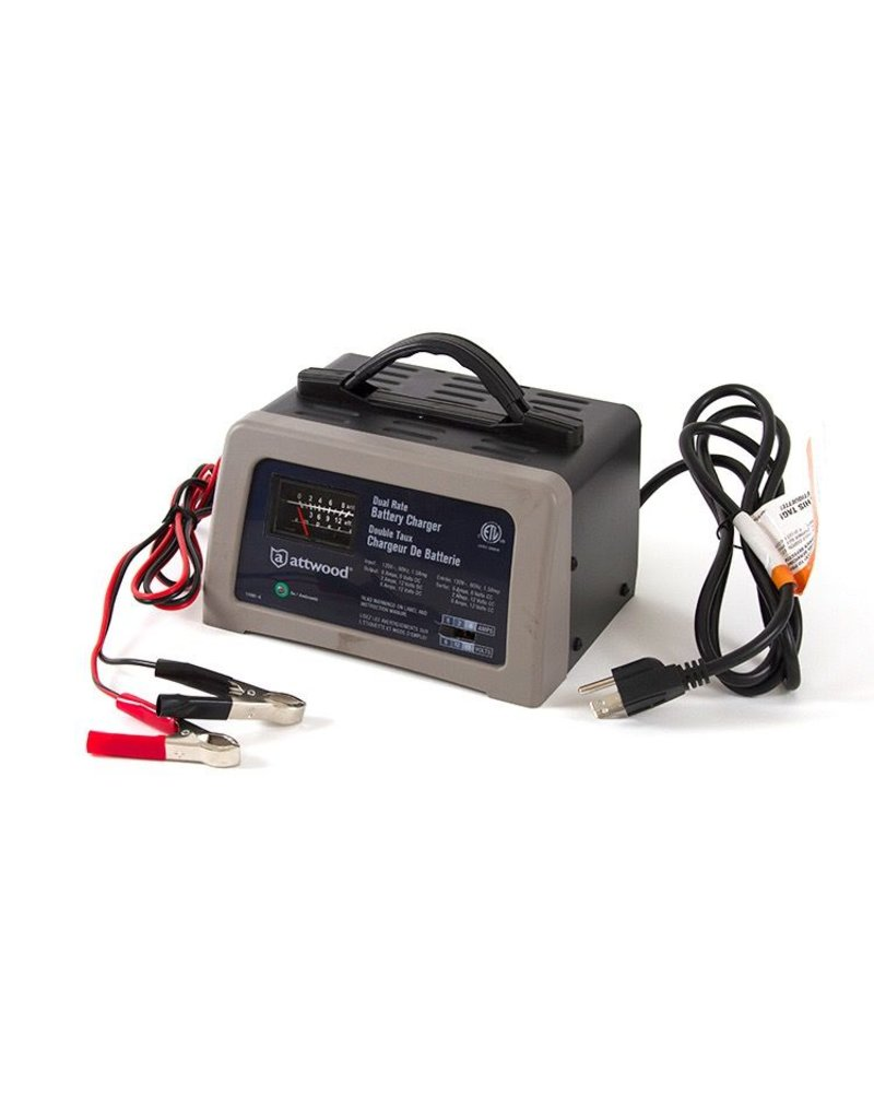 Hobie Hobie Battery Charger 6/12 volts by Attwood