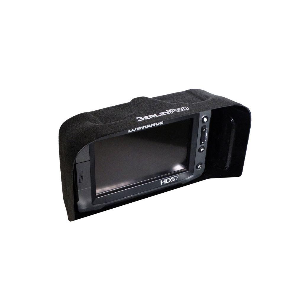 BerleyPro BerleyPro Lowrance HDS7 GEN 2/3 Visor