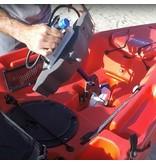 Bixpy Bixpy Jet Hobie Rudder Kit
