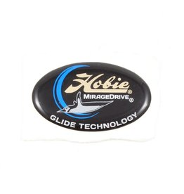 Hobie Hobie MirageDrive GT Dome Decal