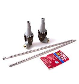 Hobie Hobie MirageDrive GT Sprocket/ Mast Kit, Turbo
