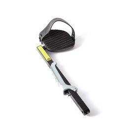 Hobie Hobie MirageDrive Right Pedal/Crank Assembly, Gray