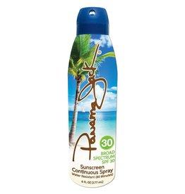 Panama Jack Panama Jack SPF 30-Spray