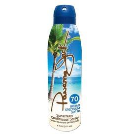 Panama Jack Panama Jack SPF 70-Spray