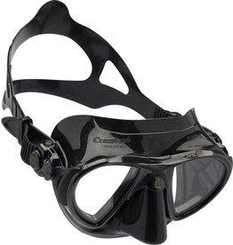 Cressi Cressi Nano Black Mask