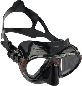 Cressi Cressi Nano Brown Mask