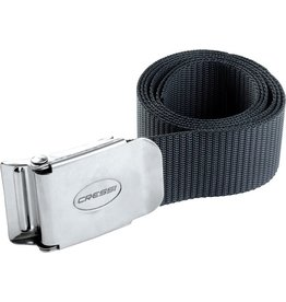 Cressi Cressi Nylon Weight Belt