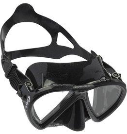 Cressi Cressi Lince Black Mask