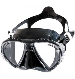 Cressi Cressi Matrix Black Mask