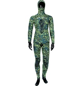 Salvimar Salvimar N.A.T Camu 7.0mm Wetsuit