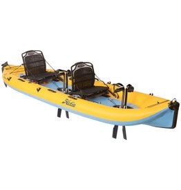 Hobie Hobie Mirage 14T Inflatable Tandem Kayak